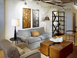 Small Table Lamps Decorating With Floor And Table Lamps Hgtv
