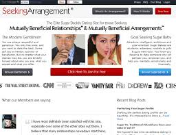 Seeking Website Seeking Arrangement Seekingarrangement Reviews