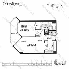 ocean point beach club unit 1206 condo for sale in sunny isles