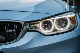 bmw m4 headlights bmw m4 m dct with m performance parts 2016 review cars co za