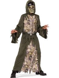 Soul Taker Halloween Costume Boys Gothic Costumes Anytimecostumes