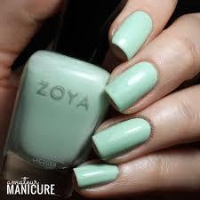 amateur manicure a nail art blog zoya spring 2015 delight