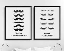 Hipster Bedroom Decor Hipster Groom Etsy