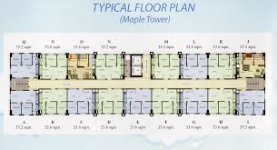 high rise apartment floor plans highrise apartment building floor plans
