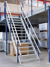 Handrail Requirements Osha Osha Or Ibc Stairs What U0027s The Difference Dc Handling