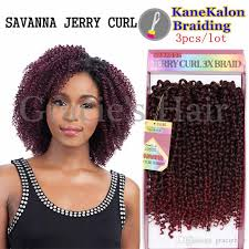 pre braided crochet hair 2017 freetress crochet pre loop braid jerry curl braids for black