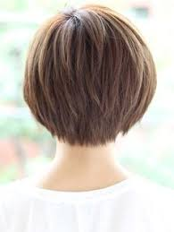 backs of short hairstyles for women over 50 image result for short haircuts for women over 50 back view