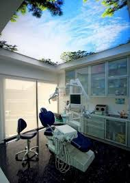 Interior Dental Clinic 17 Interior Design Ideas To Make A Dental Clinic Less Frightening