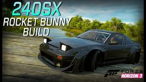 nissan 240sx rocket bunny nissan 240sx se rocket bunny build top speed test and drift test
