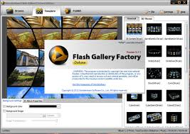 Business Card Factory Deluxe 4 0 Free Download Wondershare Flash Gallery Factory Deluxe 5 2 1 15 Template