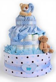 baby shower nappy cakes diaper cakes for boys u0026 girls