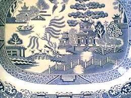 q a standard patterns on export porcelain