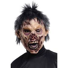 deadpool fabric mask halloween accessory walmart com