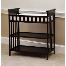Changing Tables Walmart Child Of Mine Woodhaven Changing Table Walmart