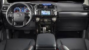 2014 toyota limited 2014 toyota 4runner limited review notes autoweek