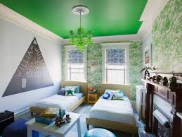 bedroom bedroom art idea for men with wall poster and wall green chandelier and green floral wallpaper also wall mural for bedroom art ideas full