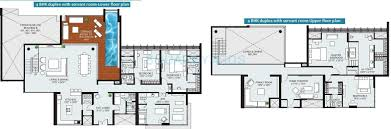 5 bhk 8030 sq ft apartment for sale in marvel kyra at rs 7250 0