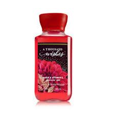 a thousand wishes bath works a thousand wishes shea vitamine e shower gel 88ml