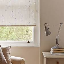 Moisture Resistant Blinds Uk Roller Blinds Made To Measure Up To 50 Off Hillarys