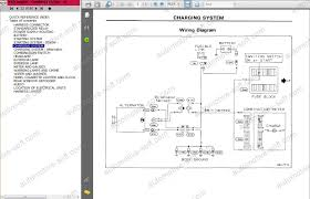 nissan patrol workshop service manual electrical wiring diagram