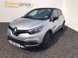 captur renault used renault captur and second hand renault captur in york