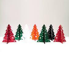 acrylic ornaments customized acrylic tree
