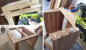 Diy Outdoor Sink Station by Comfy U0026 Versatile Diy Modular Outdoor Seating