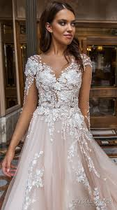 Modern Wedding Dress The 25 Best Embroidered Wedding Dresses Ideas On Pinterest