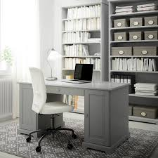 Grey Office Desk 10 Grey Office Desks Sveigre
