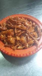 darna cuisine كسكسي قرنيط فلفل محشي وكفة مقرونة darna lac2 restaurant