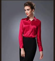 womens silk blouses silk blouse search tops silk satin