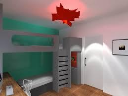chambre pour 2 aménagement d une chambre pour 2 garçons chambre d enfant autres