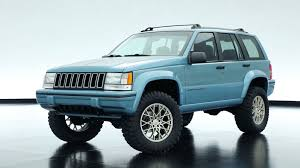 moab easter jeep safari concepts jeep u0027s best new concept vehicle is the 1993 grand cherokee
