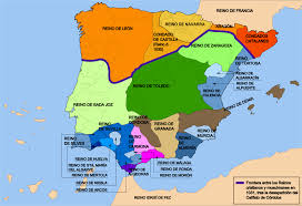 Map In Spanish Parias Wikipedia