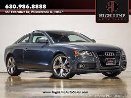 audi a5 2 door coupe audi a5 2 door in illinois for sale used cars on buysellsearch