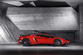 car lamborghini red 2017 lamborghini aventador lp 750 4 superveloce review autoevolution