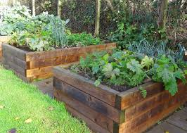 Backyard Raised Garden Ideas Raised Garden 41 Backyard Raised Bed Garden Ideas 20727