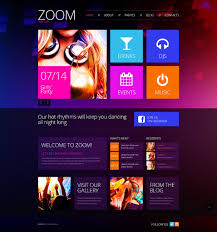 15 best nightclub wordpress templates u0026 themes free u0026 premium