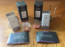 Home Design Outlet Center Reviews Review Idevices U0027 Switches And Outlets Bring Homekit To Your