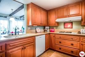 what wood is best for kitchen cabinet doors 10 kitchen cabinet door material options
