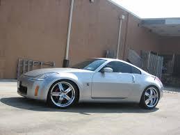 nissan 350z jacksonville fl update american racing wheels my350z com nissan 350z and 370z