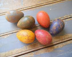Easter Decorations South Africa by Primitive Easter Etsy