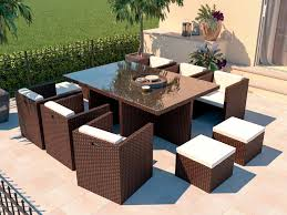 artelia high quality rattan garden furniture with free uk delivery