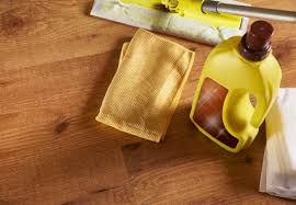 the best way to clean hardwood floors bob vila