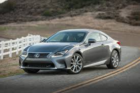 lexus luxury sports car 2017 lexus rc 300 pricing for sale edmunds