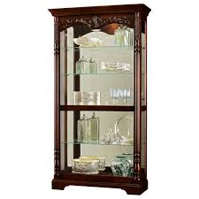 Corner Lighted Curio Cabinet Curio Cabinet Remarkableorary Curio Cabinets Picture Ideas