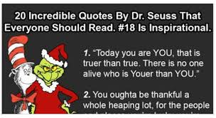 20 quotes by dr seuss we can all learn from