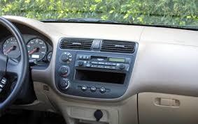 2001 honda civic ex interior specs honda civic sedan 2001 id cars