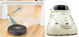 home cleaning robots house cleaning with cleaning robot high tech reports