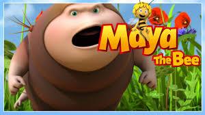 maya bee episode 32 ringa ringa caterpillar
